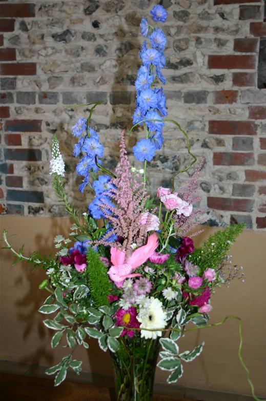 Wedding Flowers In East Sussex : Weddings viva verde florist hove