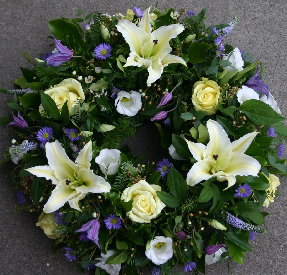 Funerals Viva Verde Florist Hove